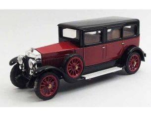 Rio RI4382 FIAT 519s LIMOUSINE 1929 RED/BLACK 1:43 Modellino