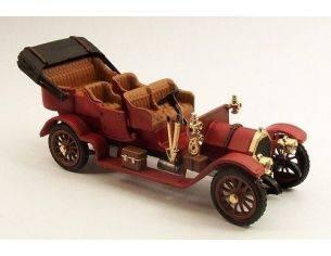Rio 4389 FIAT 60 CV 1905 OPEN RED 1/43 Modellino