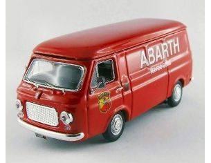 Rio RI4391 FIAT 238 SERVIZIO ABARTH CORSE 1970 1:43 Modellino