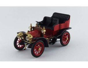 Rio RI4401 FIAT SPORT 16/20/24 HP OPEN 1903 RED 1:43 Modellino