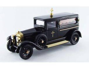 Rio RI4419 FIAT 519 CARRO FUNEBRE 1924 1:43 Modellino