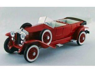 Rio RI4422 FIAT 519S TORPEDO OPEN 1926 RED 1:43 Modellino