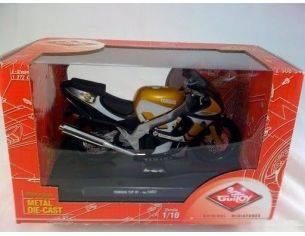 Guiloy 13637 YAMAHA YZF-R-1 1/10 Modellino