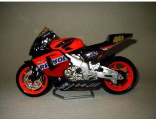 Guiloy GY13690 HONDA V.ROSSI 2003 1:10 Moto
