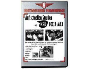 Schuco 6054 DVD AUF SCHNELLEN Modellino