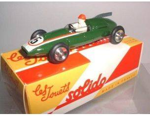Solido 1102 COOPER F2 1959 n.5 1/43 Modellino