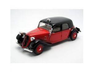 Solido 118302 CITROEN T.11B TAXI 1938 1/18 Modellino