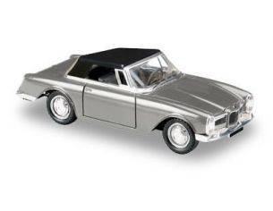 Solido 143122 FACEL VEGA FACELLIA 1962 1/43 Modellino