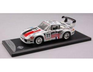 Solido SL143400 PORSCHE 911 GT 2 N.77 1997 1:43 Modellino