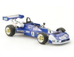 Solido 143423 FORMULE RENAULT 1977 1/43 Modellino