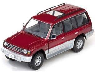 Vitesse 01224 MITSUBISHI PAJERO LONG 3.5 V6  1/18 Modellino