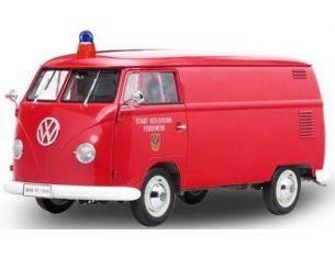 Vitesse 05081 VW COMBI POMPIERI 1/12 Modellino