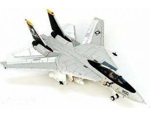 Century Wings 589704 F-14A VF-84 JOLLY ROGERS AJ200 1/144 Modellino