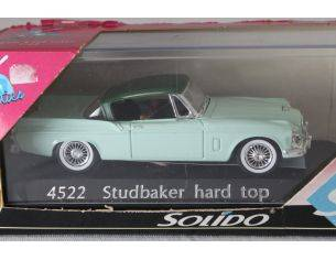 Solido 4522 STUDBAKER HARD TOP 1/43 Modellino