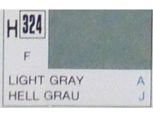 Gunze GU0324 LIGHT GRAY FLAT ml 10 Pz.6 Modellino
