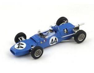 Spark Model S4307 MATRA MS5 J-P.BELTOISE 1966 N.44 WINNER MONACO F3 1:43 Modellino