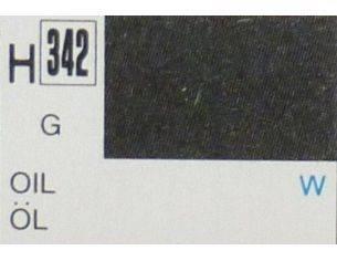 Gunze GU0342 OIL GLOSS ml 10 Pz.6 Modellino