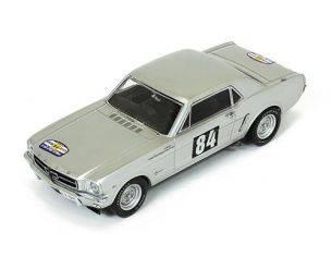 PremiumX PRD311 FORD MUSTANG N.84 DNF TOUR DE FRANCE 1964 GREDER-DELALANDE 1:43 Modellino