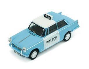 PremiumX PRD323 TRIUMPH HERALD SALOON 1959 UK POLICE 1:43 Modellino