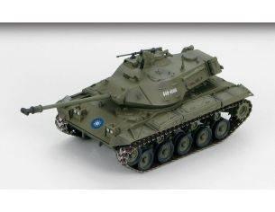 Hobby Master HG5302 US M41A3 WALKER BULLDOG TAIWAN 1/72 Modellino