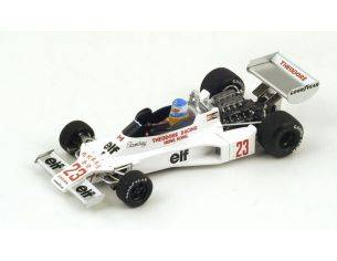 Spark Model S3954 ENSIGN N177 P.TAMBAY 1977 N.23 5th CANADA GP 1:43 Modellino