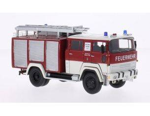 Neo Scale Models NEO43917 MAGIRUS DEUTZ TYP D TLF 16 FIRE BRIGADE RUHR 1:43 Modellino