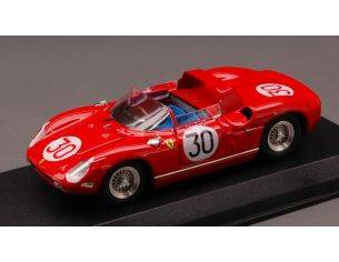 Art Model AM0119 FERRARI 250 P '63 N.30 1:43 Modellino