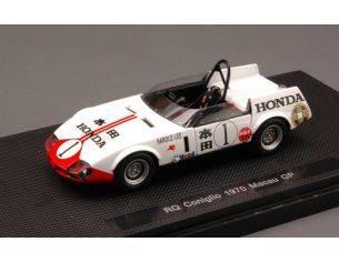 Ebbro EB44369 RQ CONIGLIO N.1 MACAU GP 1970 1:43 Modellino