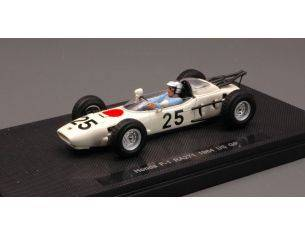 Ebbro EB44257 HONDA R.BUCKNUM 1964 N.25 USA GP 1:43 Modellino