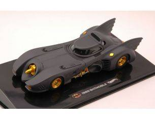 Hot Wheels HWX5494 BATMOBILE 1989 1:43 Modellino