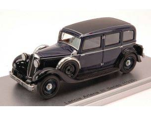 Kess Model KS43019010 LANCIA ARTENA III SERIES 1933 BLUE/BLACK 1:43 Modellino