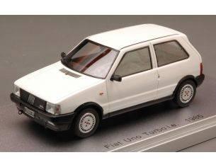 Kess Model KS43010031 FIAT UNO TURBO ie 1S 1986 WHITE ED.LIM.PCS 250 1:43 Modellino