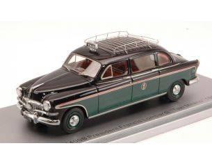 Kess Model KS43010051 FIAT 1400B PRESIDENT FRANCIS LOMBARDI TAXI DI MILANO 1956 LIM.220 1:43 Modellino