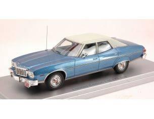 Kess Model KS43015030 FORD GRAN TORINO BROUGHAM 1976 BLUE/WHITE ED.LIM.PCS 175 1:43 Modellino