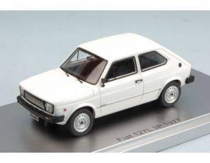 Kess Model KS43010070 FIAT 127L 3P 1977 WHITE ED.LIM.PCS 250 1:43 Modellino