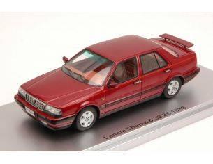 Kess Model KS43019030 LANCIA THEMA 8.32 2S 1988 RED MET.ED.LIM.PCS 250 1:43 Modellino