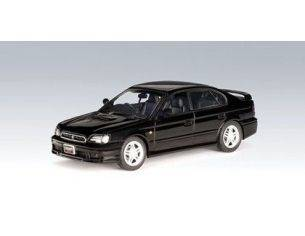 Auto Art / Gateway AA58613 SUBARU LEGACY B 4 '99 BLACK 1:43 Modellino