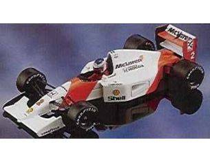 MINICHAMPS 530926402 McLAREN MP 4/7 G. BERGER 1992 Modellino