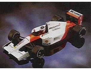 MINICHAMPS 530916402 McLAREN MP 4/6 G. BERGER 1991 Modellino