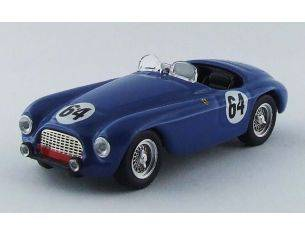 Art Model 080/2 FERRARI 166 MM BARCHETTA LM1951 1/43 Modellino