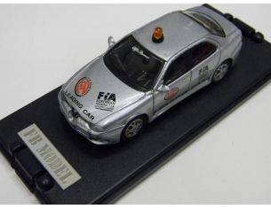 F.B. Model FB060M/M ALFA ROMEO 156 GTA BERLINA 1/43 Modellino