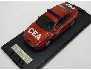 F.B. Model GTA/CEA ALFA ROMEO 156 GTA BERLINA CEA 1/43 Modellino