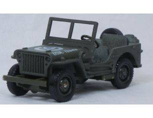 Solido 4494/13 DODGE 4X4 WC 56 COMMANDER CAR 1/43 Modellino