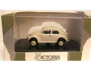 Victoria R014 VOLKSWAGEN TYP 82E AFGHAN BEETLE1/43 Modellino