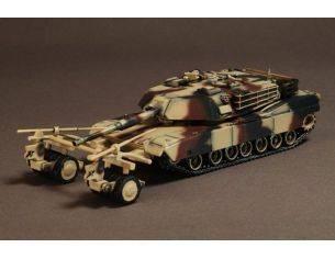 WarMaster 1/72 TK0004 ABRAMS M1A1 MCR 1/72 Modellino