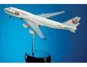 Schabak 850/011 BOEING 737 JAL JAPAN AIRLINES 1/250 Modellino