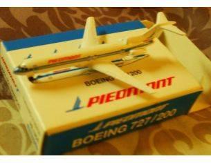 Schabak 906/084 BOEING 727 PIEDMONT USA 1/600 Modellino