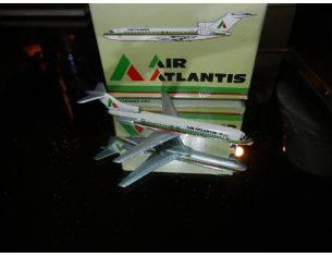 Schabak 906/087 BOEING 727 ATLANTIS PORTUGAL 1/600 Modellino