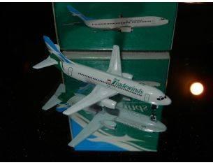 Schabak 925/115 BOEING 737 TRADEWINDS 1/600 Modellino