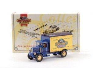 Matchbox collectible YY052/B MATCHBOX MACK AC TRUCK 1920 1/43 Modellino